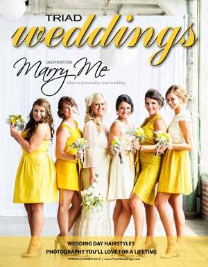 Triad-Weddings-2013-Spring-Edition-rev